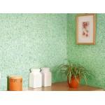 Декоративные покрытия для стен: краска и штукатурка